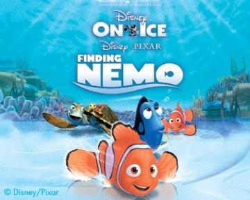 Disney On Ice: Finding Nemo