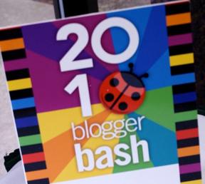 Sassy Blogger Bash 2010
