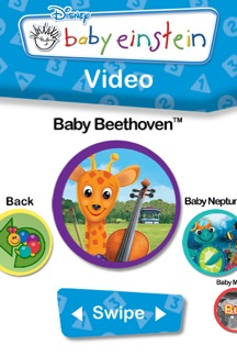 My Baby Einstein Video