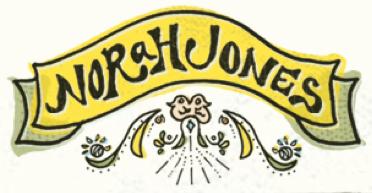 Norah Jones logo
