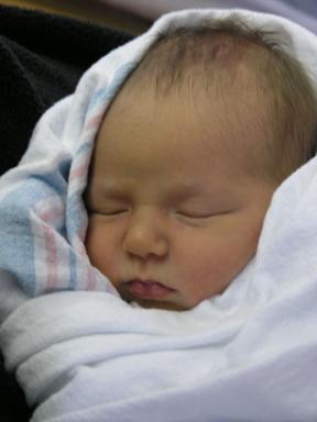 Abbi - birth