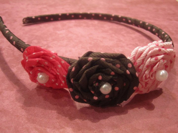 Hairbow-tique Headbands