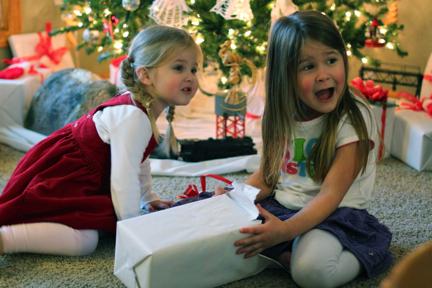 Heneveld Christmas