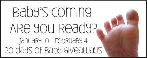 """Ready for Baby"" Virtual Baby Shower"