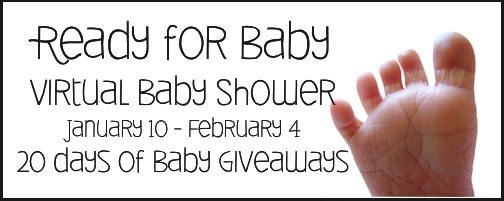 Ready for Baby VIrtual Baby Shower