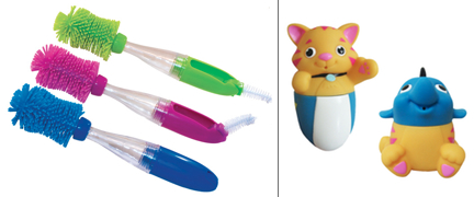 Sassy Baby products