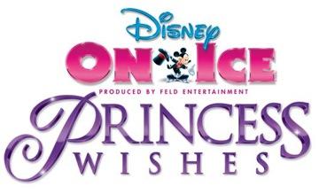 Disney On Ice: Princess Wishes