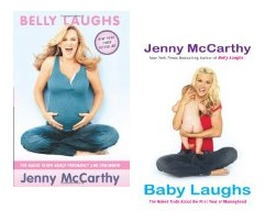 Books by Jenny McCarthy