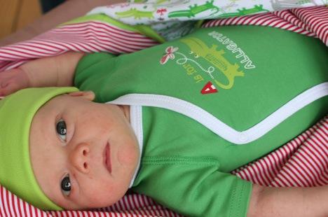 Zutano Baby Clothes