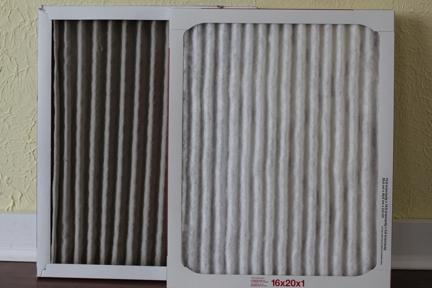 Filtrete Furnace Filters