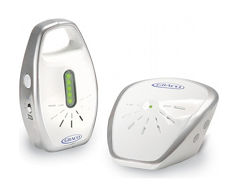 Graco Secure Coverage™ Digital Baby Monitors