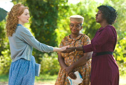 The Help the movie