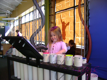 Grand Rapids Children Museum