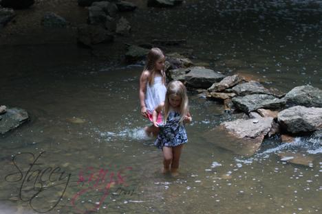 Hayden Falls, Columbus Ohio
