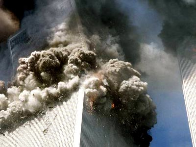 9/11 Ten Years Later
