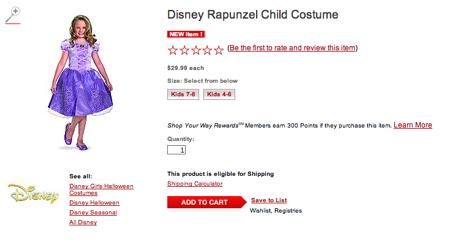 Kmart.com Halloween