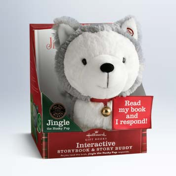 Jingle Interactive Story Buddy