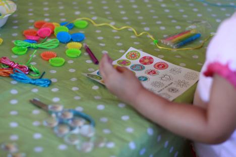 Creativity for Kids kits